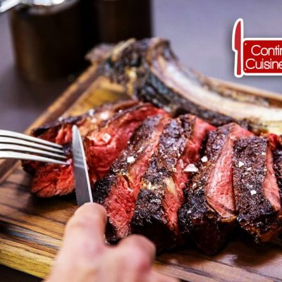 How to cook country style ribs in the oven