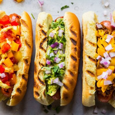 Chicago Hot Dogs Recipe for Your Delight