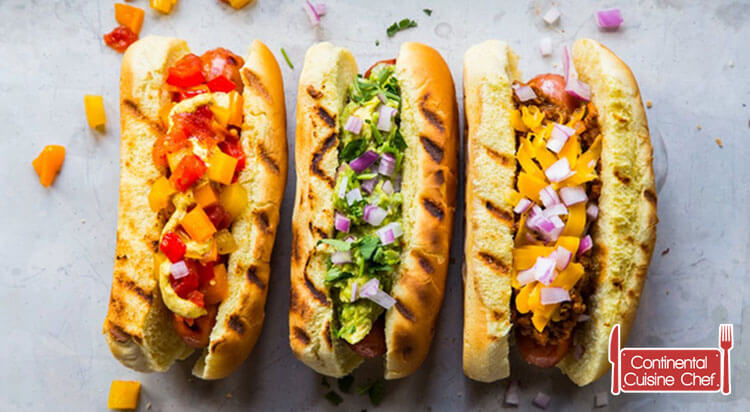 Chicago Hot dog Recipe for Your Delight!