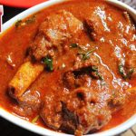 Mutton Curry Andhra style recipe
